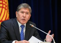 Президент Киргизии отказался продлять обеденный перерыв «на намаз»