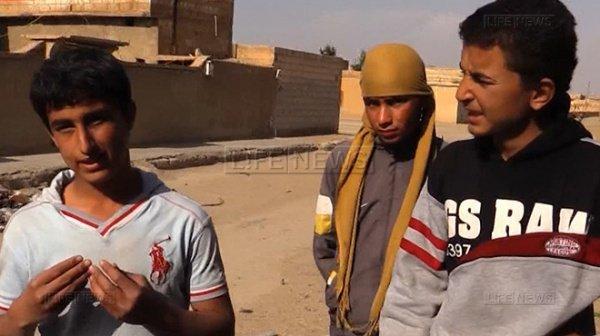 Продолжается операция по освобождению Эль-Фаллуджи.