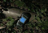 В Эстонии найден контейнер с ураном
