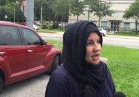 Мусульмане откликнулись на призыв сдать кровь для раненых в Орландо