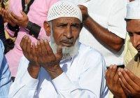 Мусульмане Афин вынуждены молиться в подвалах