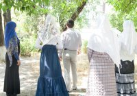 Шейх Аль-Азхара: шариат не одобряет многоженства