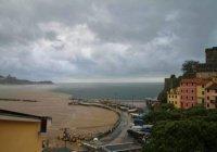 Дожди и наводнения в Италии