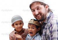 Международный день отца отметят в Музее исламской культуры
