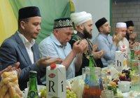 Муфтий Татарстана встретился с мусульманами Лениногорска (Фото)