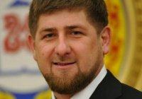 Рамзан Кадыров принял участие в эстафете чтения Корана (Видео)