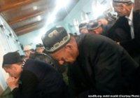 В Таджикистане семеро имамов сели за пропаганду экстремизма