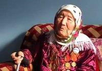 Скончалась мусульманка, усыновившая 150 детей блокадного Ленинграда (Фото)