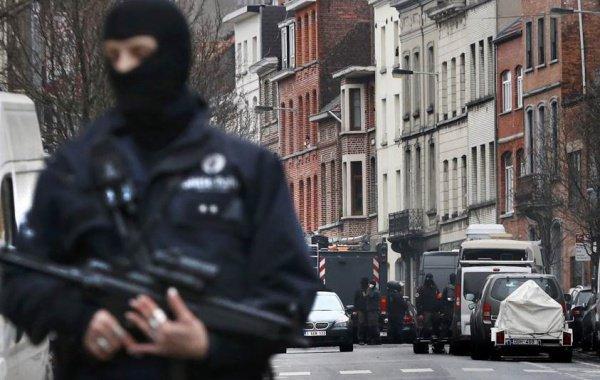 Франции и Бельгии грозят новые теракты.
