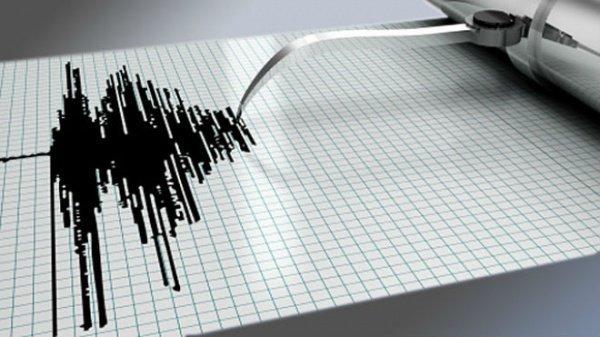 Землетрясение магнитудой 5,4 случилось уберегов Филиппин