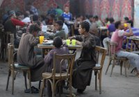 В Египте в Рамадан запретили питаться в общественных местах