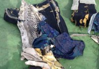 Обломки самолета EgyptAir найдены в Средиземном море