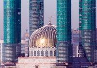 Строительство Соборной мечети в Уфе – под угрозой срыва
