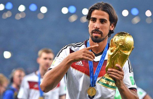 10 известнейших мусульман-футболистов на Евро-2016