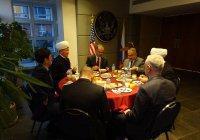 В Посольстве США в Москве прошел ифтар