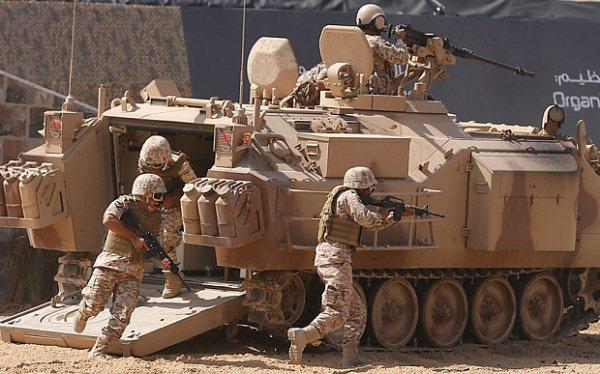 За время войны в Йемене погибли 80 солдат ОАЭ.