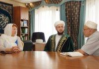 Казанских ханов захоронят на территории Кремля