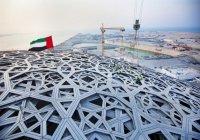 В Абу-Даби появится «морской город-музей»