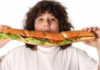 Саудовским подросткам грозит ожирение