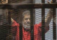Экс-президент Египта получил второй пожизненный срок