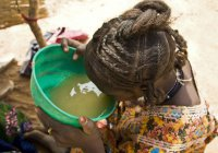 Турция обеспечит водой беднейшую страну мира