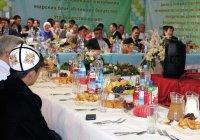 В Бишкеке открывается «Шатер Рамадана»