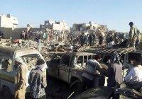 Количество беженцев в Йемене превысило количество жителей столицы страны