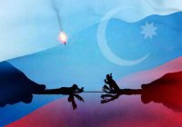 Турция против России – надолго ли?