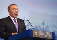 Следующим президентом Казахстана может стать женщина - Назарбаев