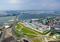 Британцы объявили Казань самым креативным городом в РФ