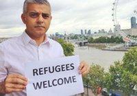 Садик Хан обвинил экс-мэра Лондона в разжигании ненависти к мигрантам