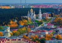 Выбрана новогодняя столица России