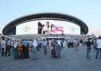 Сегодня в Казани пройдет крупнейший в РФ ифтар