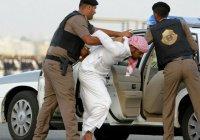 В Саудовской Аравии за модные прически арестовали десятки человек