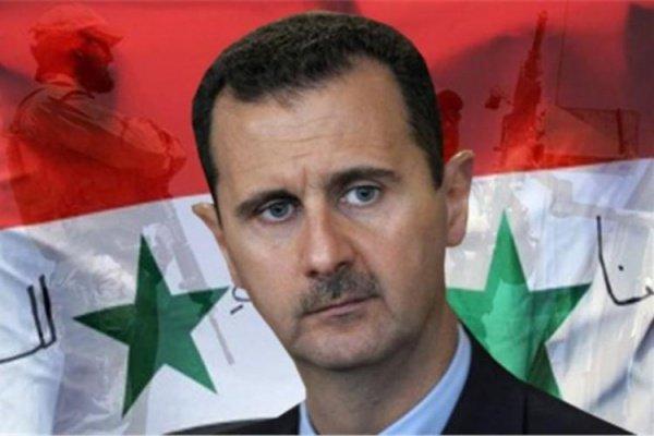 Шойгу вСирии обсудил сАсадом взаимодействие вборьбе спротивником