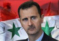 Башар Асад распустил правительство Сирии