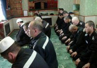 В исправительных учреждениях Татарстана прошли ифтары