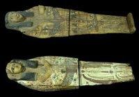 В Национальный музей Египта доставлены древности, возвращенные Израилем
