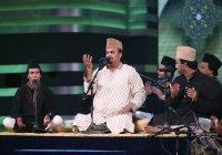 В Пакистане расстрелян известный суфийский певец (Видео)