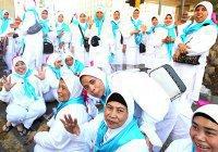 Мусульмане Индонезии ждут хаджа по 37 лет