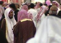 В Саудовской Аравии выясняют причину роста мужской смертности