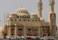Еще одна крупная мечеть открывается в ОАЭ