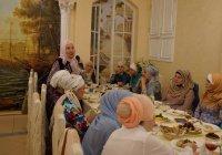 Муфтий РТ встретился с журналистами, освещающими религиозную тематику (Фото)