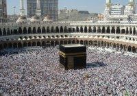 6 тысяч дагестанцев поедут на хадж в этом году