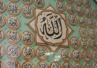 """""""Через шамаили мы можем показать красоту, чистоту ислама, показать его сущность"""""""