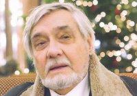 Умер Ростислав Янковский