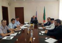 """Комитет """"Халяль"""" готовится поставлять татарстанскую продукцию в Персидский залив"""