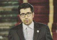 Студент-мусульманин номинирован на премию ЮНЕСКО