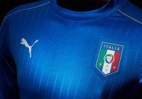 Итальянцы вышли в четвертьфинал Евро-2016