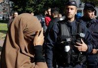 После Brexit в Великобритании участились нападения на мусульман